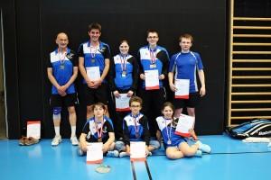 ASKÖ Landesmeisterschaften 2015