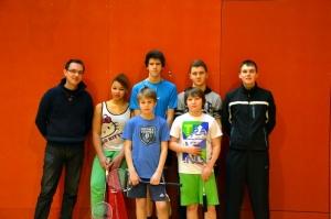 3. Jugend-Doppel-RLT Kirchdorf